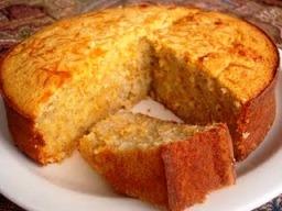 Resep Cake Pisang Keju