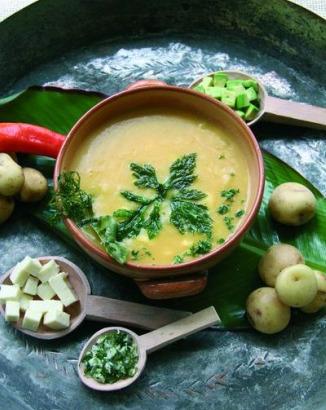 Recipe Gourmet Soup Stock