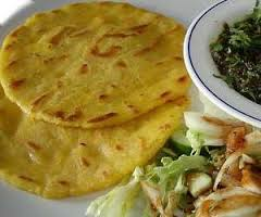 Recipe Makkai Roti