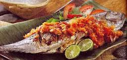 Resep Ikan Bakar Manokwari