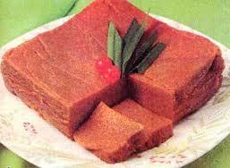 Resep Kue Delapan Jam
