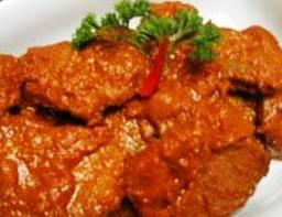 Resep Daging Bumbu bali