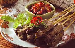 resep Pancah Daging