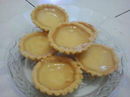 Resep Pie Susu Durian