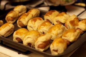 resep Pastry Pisang Keju