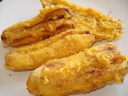 resep pisang goreng
