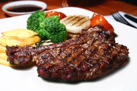 resep t-bone steak
