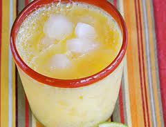 resep smoothie Krim Mangga