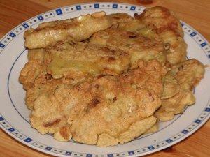 resep tempe goreng tepung