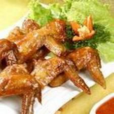 resep ayam saus inggris