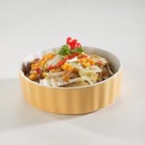 resep tumis sawi putih jagung ayam