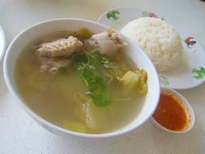 Sup-Bebek-Jamur