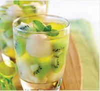 punch kiwi nanas