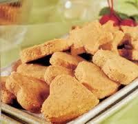 Kue Kacang Bumbu Spekuk