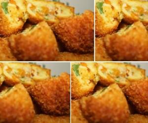 Nugget Ayam Aneka Sayur Sederhana Enak