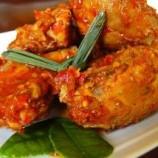 Ayam Garo Rica